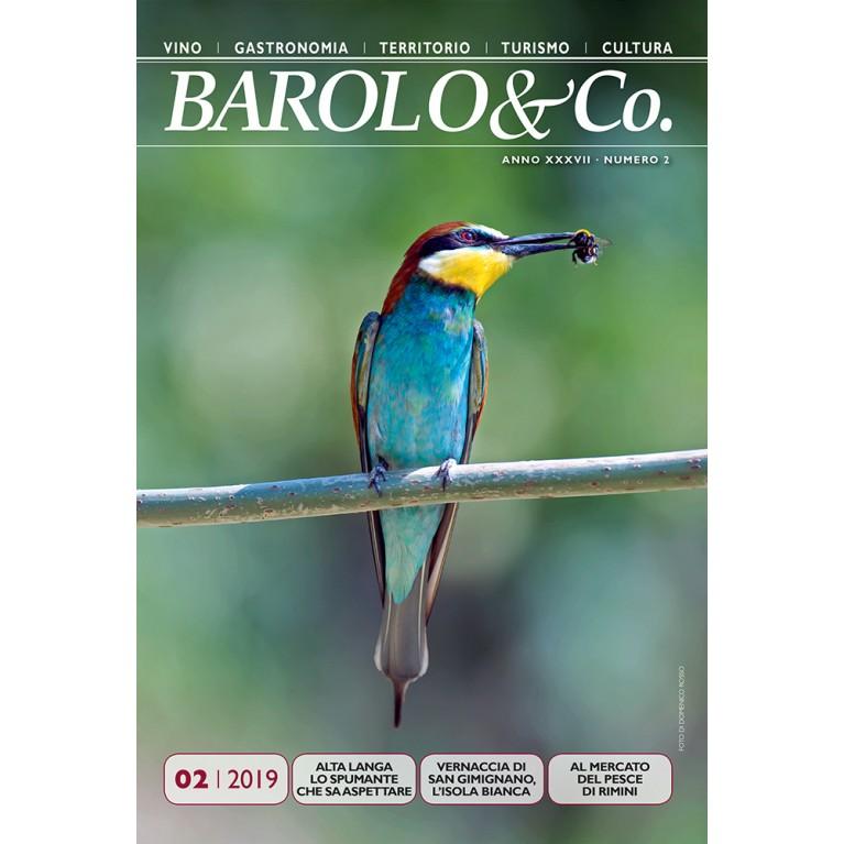 Barolo & Co. vol. 2/2019 - PDF