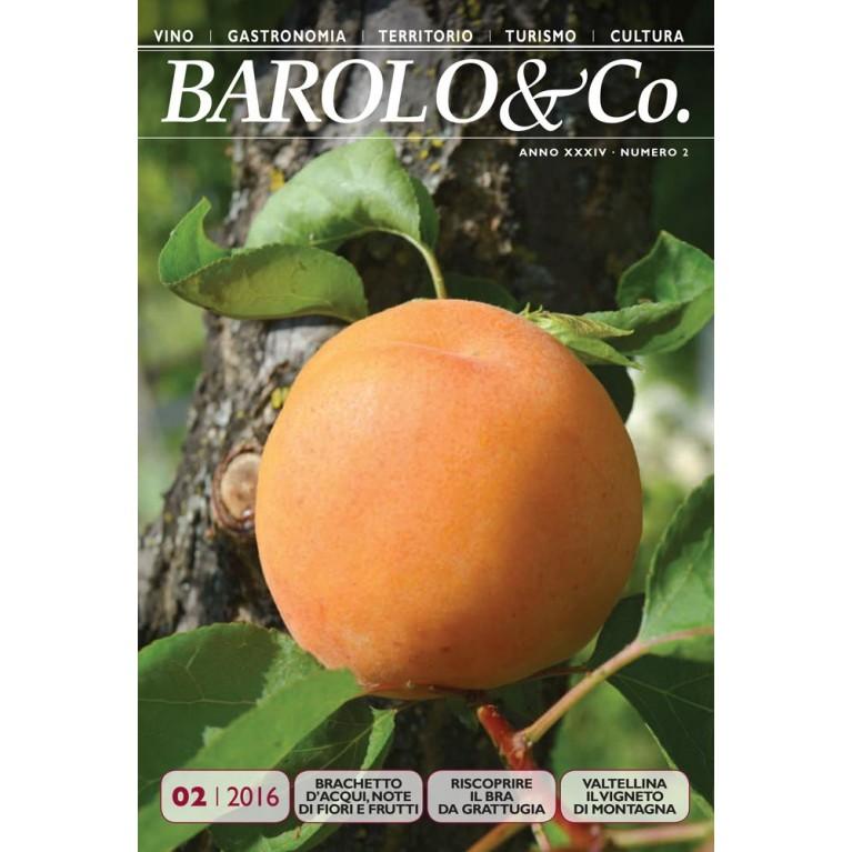 Barolo & Co. vol. 2/2016 - PDF