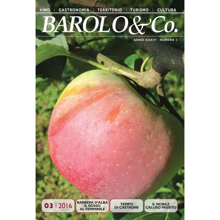 Barolo & Co. vol. 3/2016 - PDF
