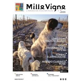 Millevigne vol. 1/2018