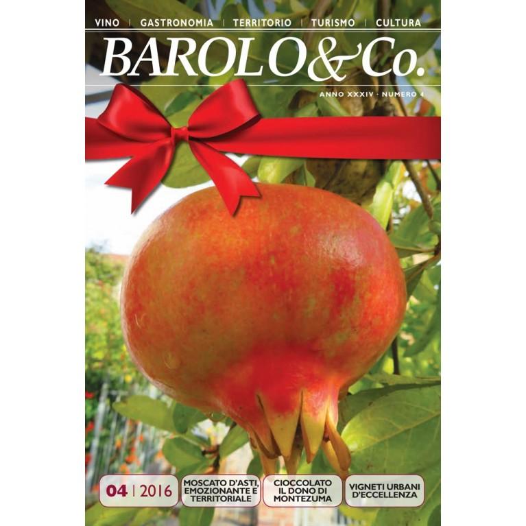 Barolo & Co. vol. 4/2016 - PDF