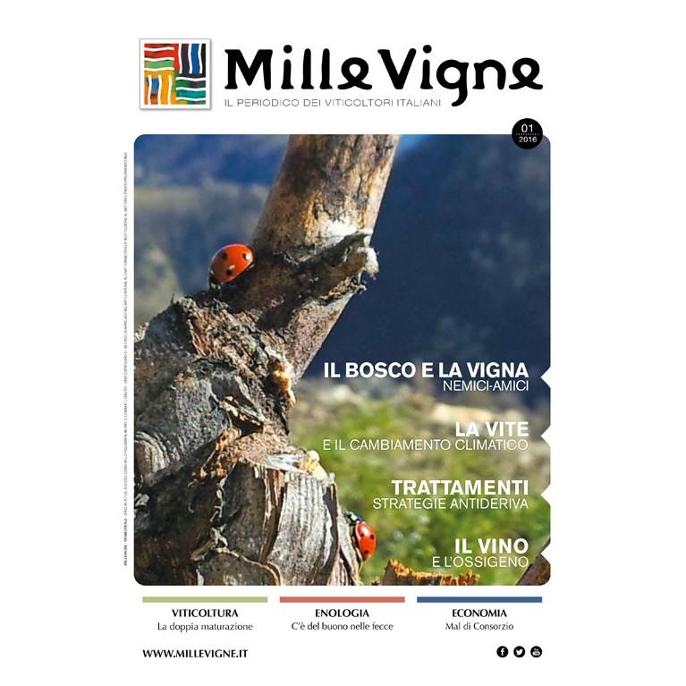 Millevigne vol. 1/2016
