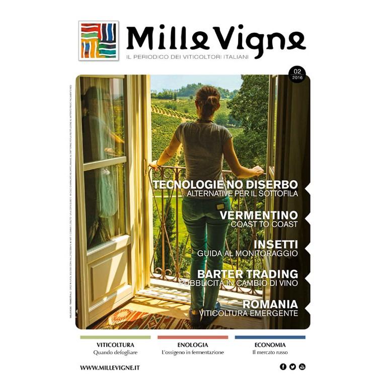 Millevigne vol. 2/2016