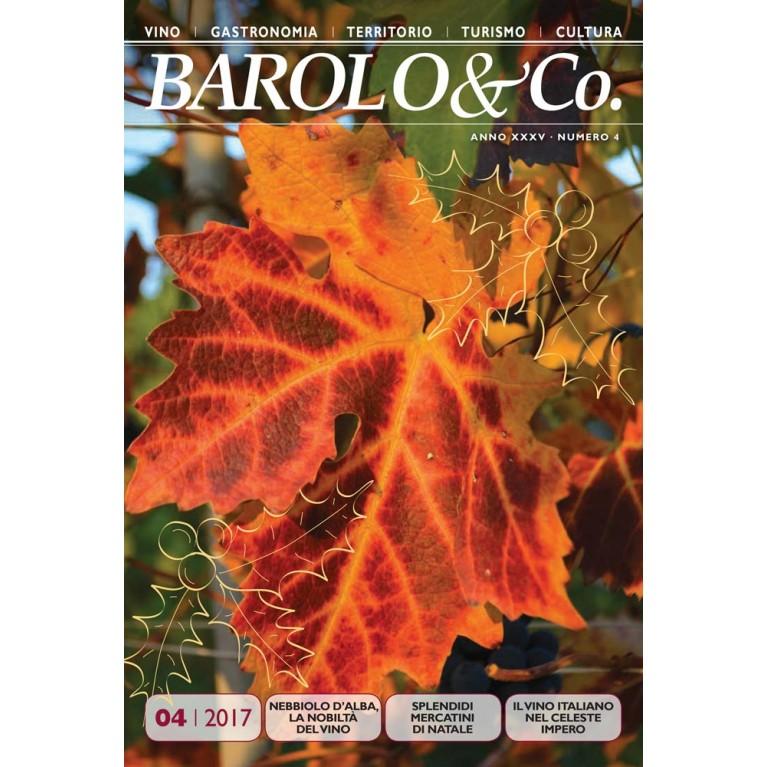 Barolo & Co. vol. 4/2017 - PDF