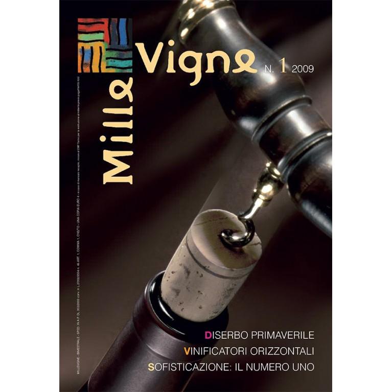 Millevigne vol. 1/2009
