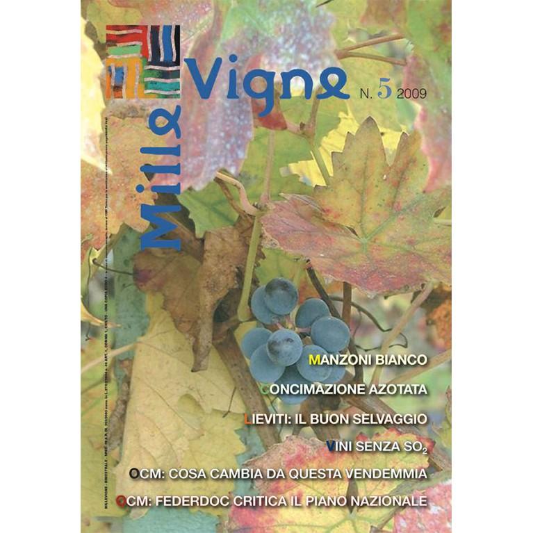 Millevigne vol. 5/2009