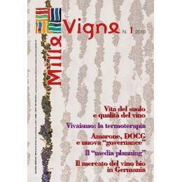 Millevigne vol. 1/2010