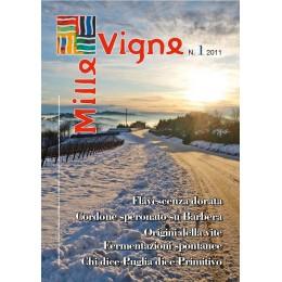 Millevigne vol. 1/2011