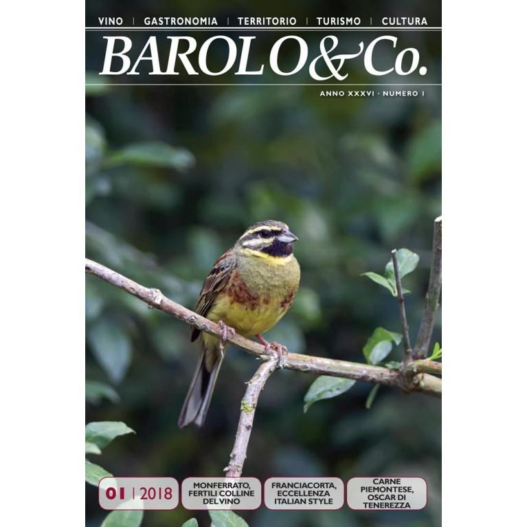 Barolo & Co. vol. 1/2018 - PDF