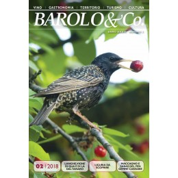 Barolo & Co. vol. 2/2018 - PDF