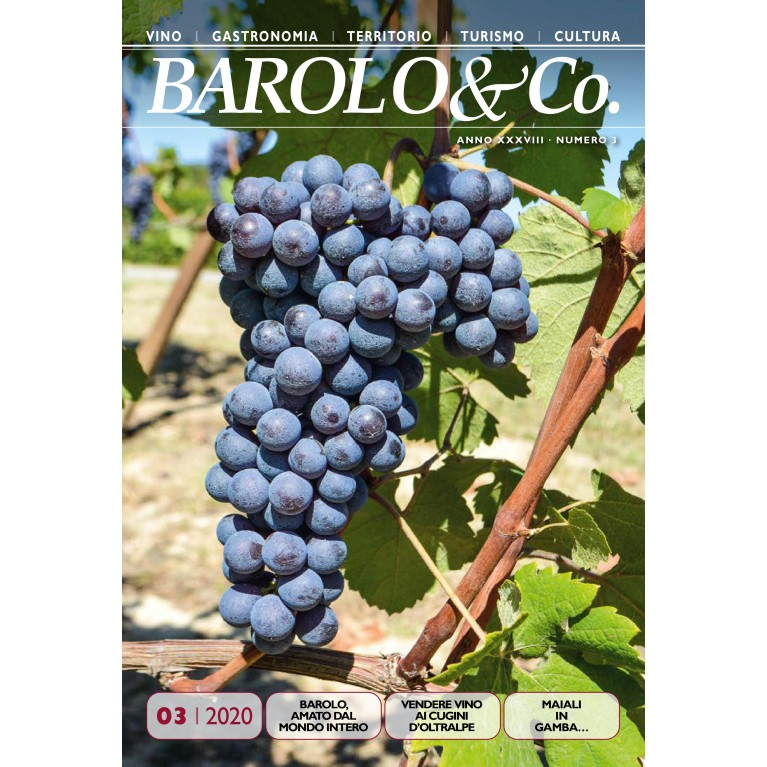 Barolo & Co. vol. 3/2020 - PDF