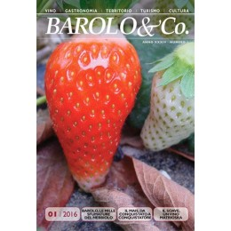 Barolo & Co. vol. 1/2016