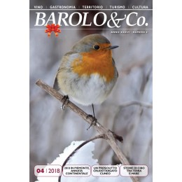 Barolo & Co. vol. 4/2018 - PDF