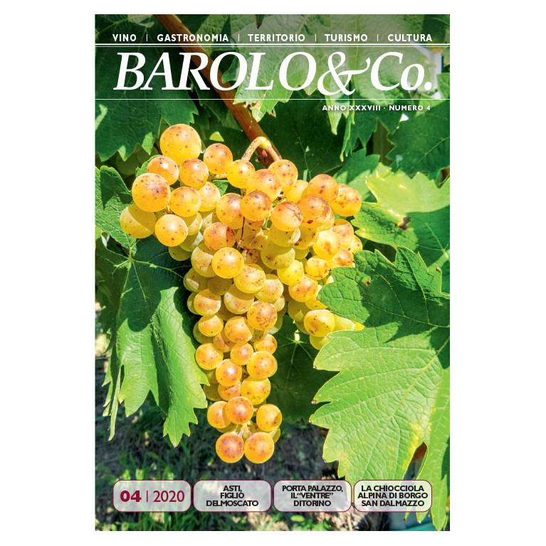 Barolo & Co. vol. 4/2020 - PDF
