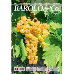 Barolo & Co. vol. 4/2020