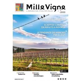 Millevigne vol. 1/2021