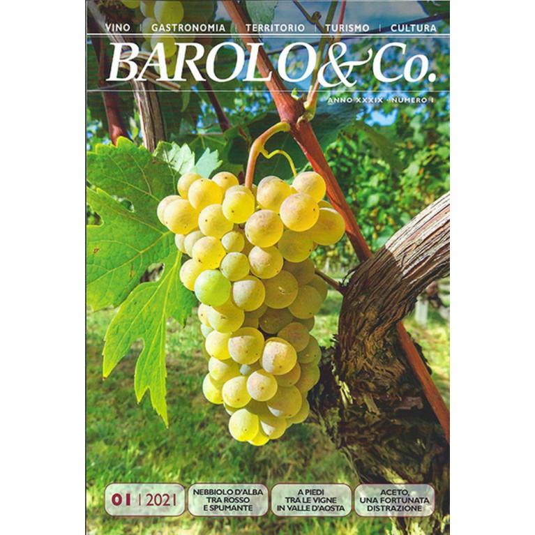 Barolo & Co. vol. 1/2021