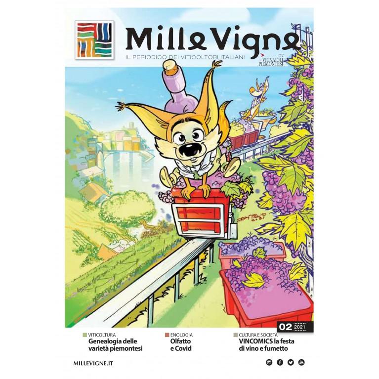 Millevigne vol. 2/2021