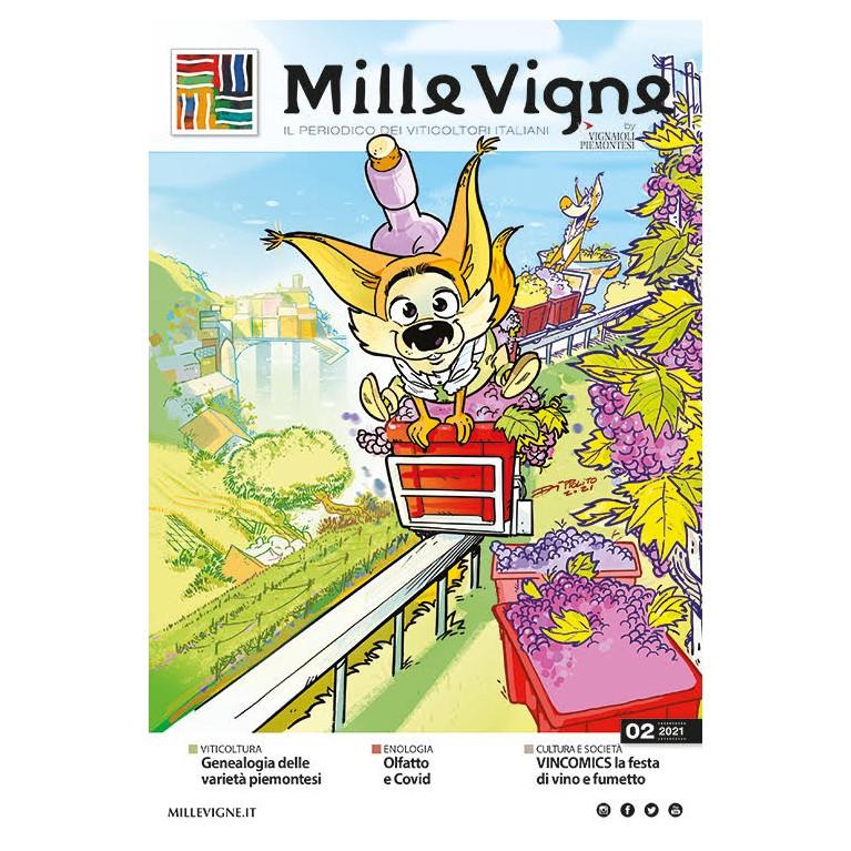 Millevigne vol. 2/2021 - PDF
