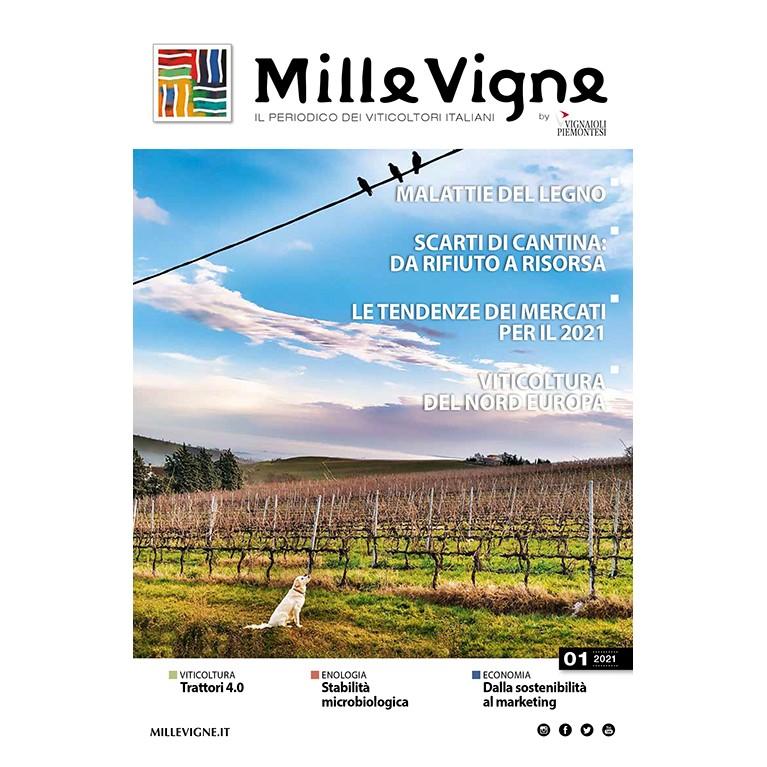 Millevigne vol. 1/2021 - PDF