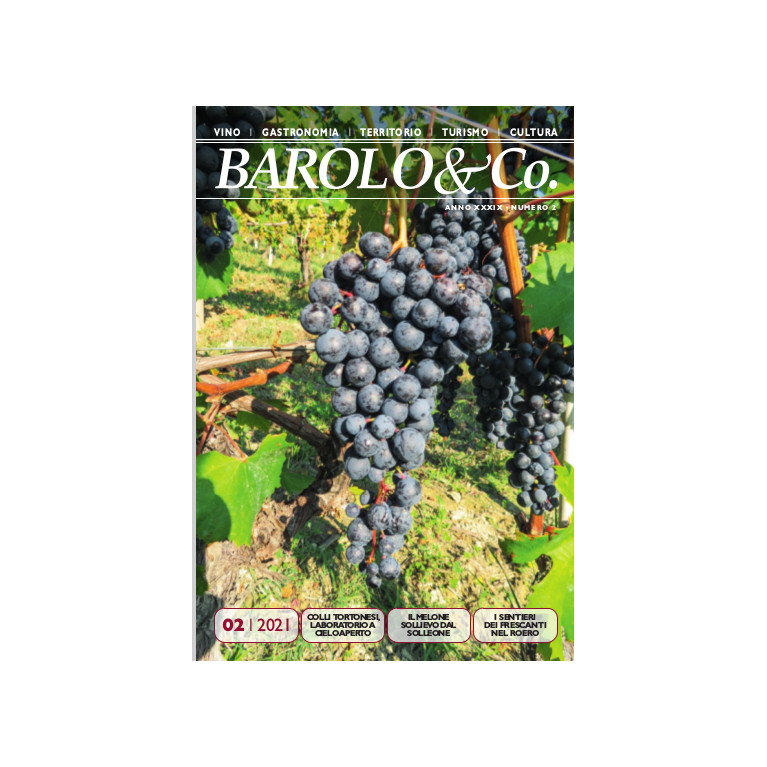 Barolo & Co. vol. 2/2021 - PDF