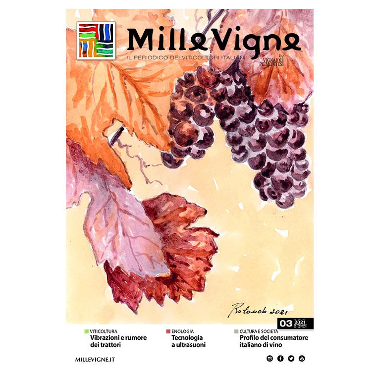 Millevigne vol. 3/2021 - PDF