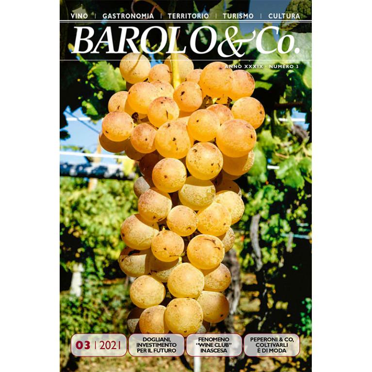 Barolo & Co. vol. 3/2021 - PDF
