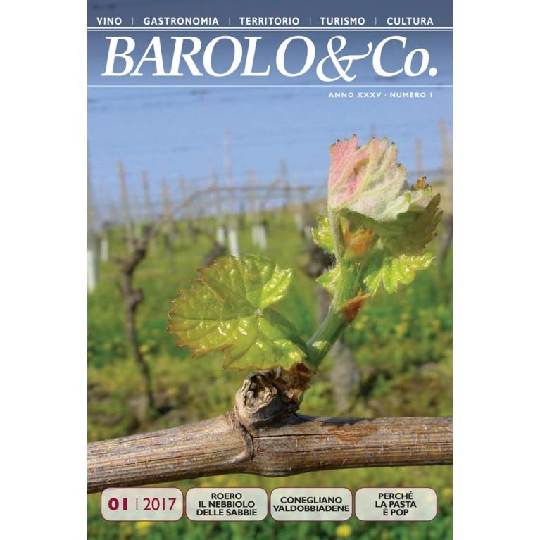 Barolo & Co. vol. 1/2017