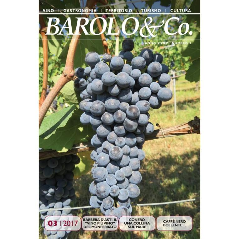 Barolo & Co. vol. 3/2017
