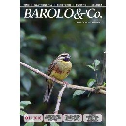 Barolo & Co. vol. 1/2018