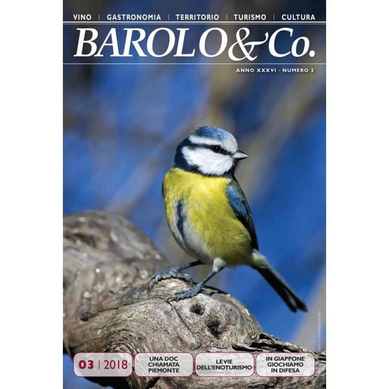 Barolo & Co. vol. 3/2018