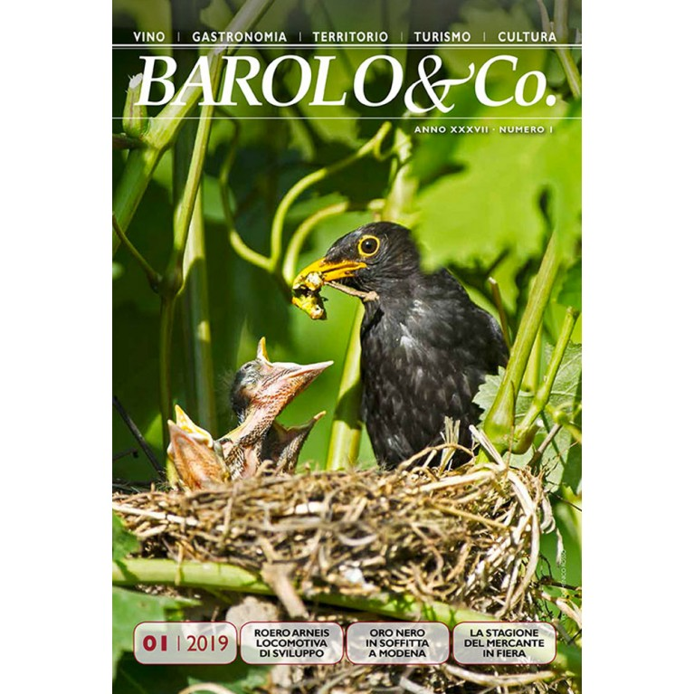 Barolo & Co. vol. 1/2019 - PDF